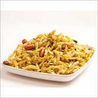 Diet Fariyali Chiwda