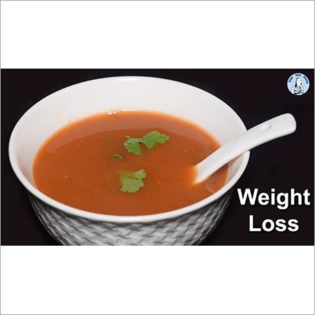 Tomato Soup Slimming