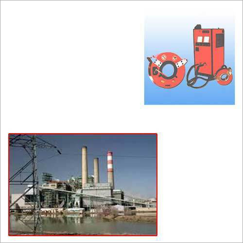Power Plant Induction Heater