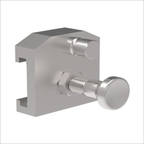 Industrial Machining Components