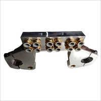 Custom Precision Machining Components