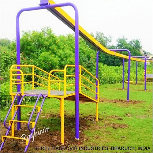 Playground Zip Liner