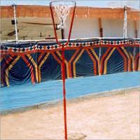 Basket Ball Ring
