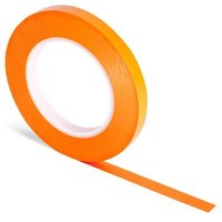 Orange Fineline Masking Tape