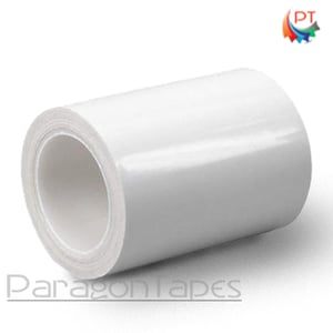 Surface Protection Tapes White