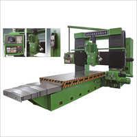 PLC Control Gangry Miling Machine
