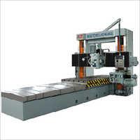 Precision Planner Type Milling Machine