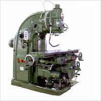 Knee Type Vertical Milling Machine