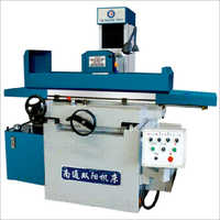 Electric Surface Grinding Machine