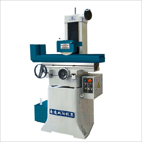 Industrial Surface Grinding Machine