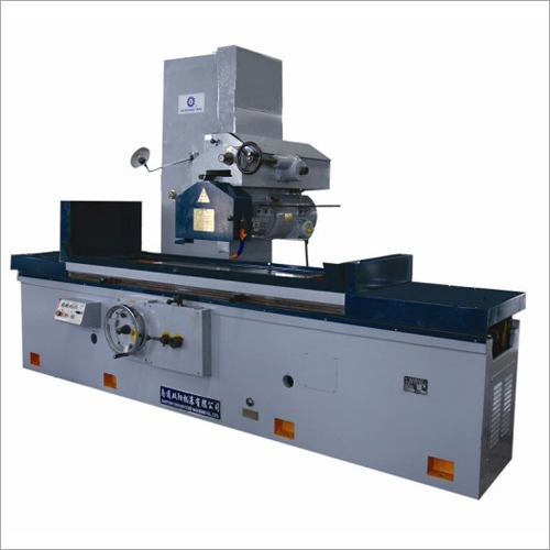 Industrial Horizontal Surface Grinding Machine
