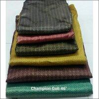 Champion Goli