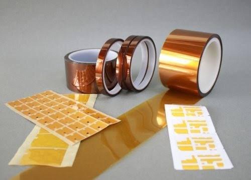 Polyamide PCB Labels