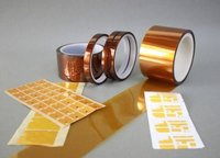 Polyamide PCB Labels