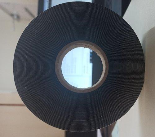 Epr Based Self Amalgamating High Voltage Tape With Liner