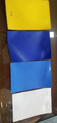PVC Coated fabric FR