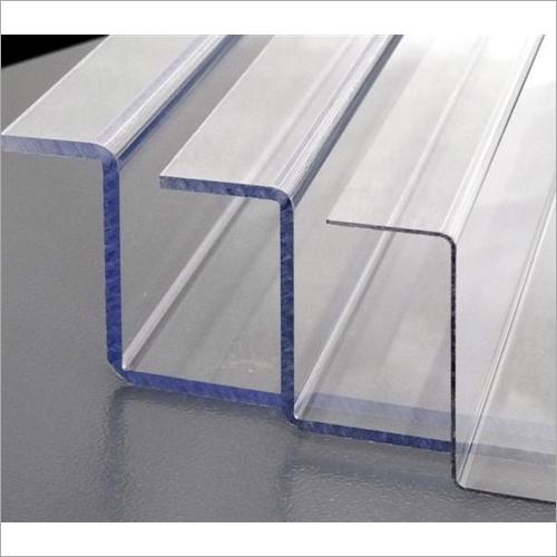 Polycarbonate Bend Sheet