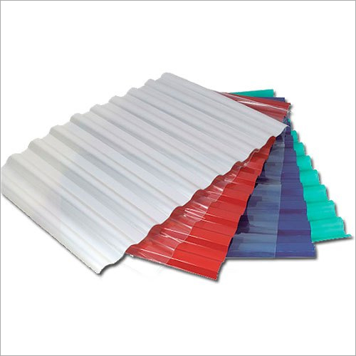 PC Roofing Sheet