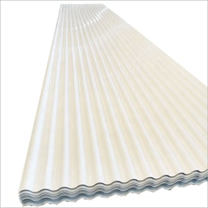 GC Roofing Sheet