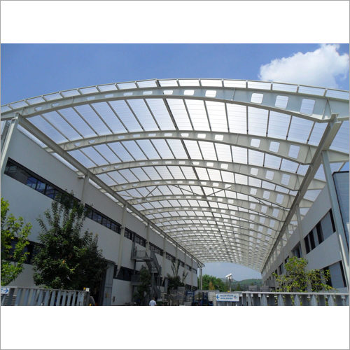 Compact PC Roofing Sheet