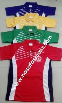 School Sports Uniform