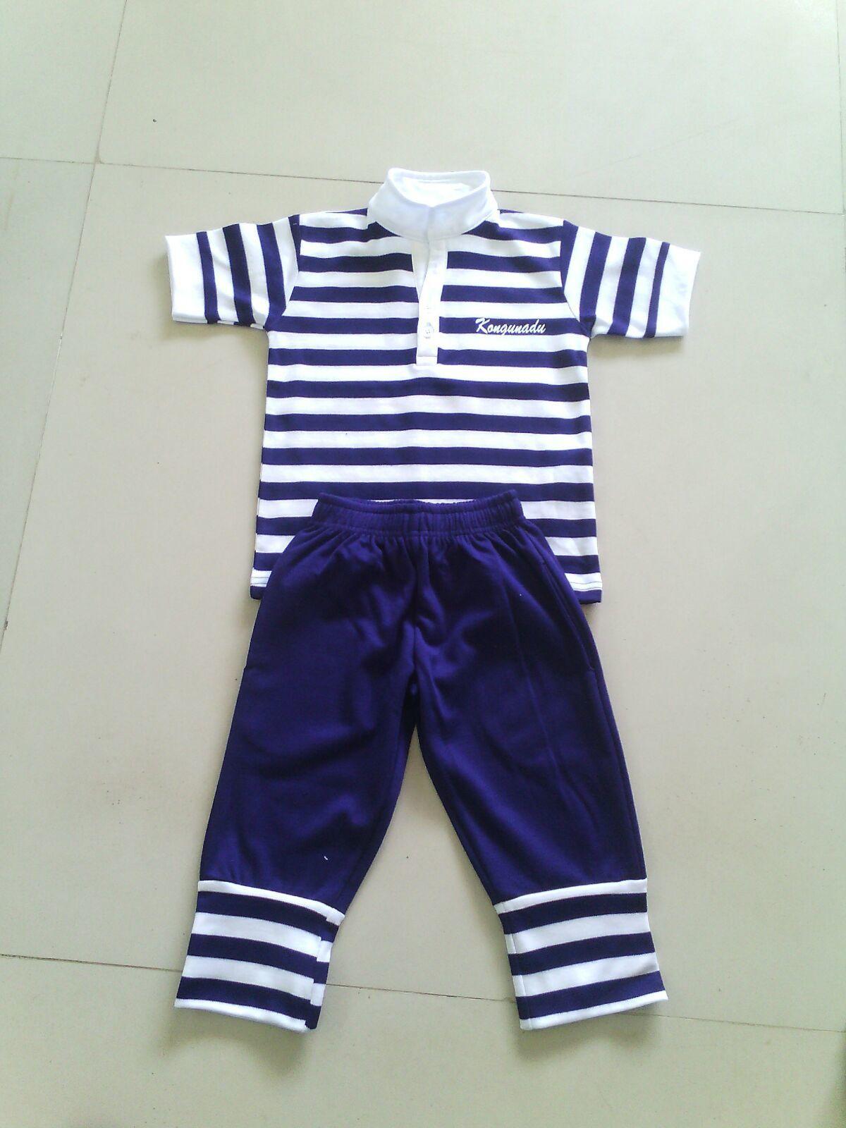 School Sports Uniform
