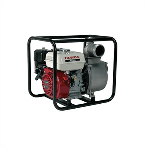 WB30X Petrol Water Pumps