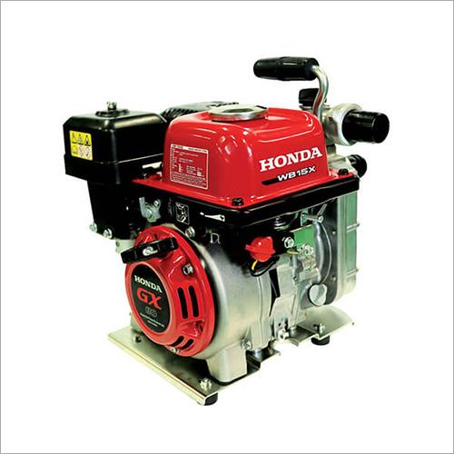 WB15X Petrol Water Pumps