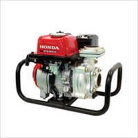 WS20X Petrol Water Pumps