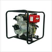 WBK30FF Diesel Water Pumps
