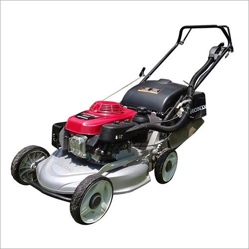 HRJ196 Lawn Mower