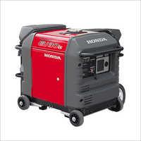 EU30is Inverter Generator