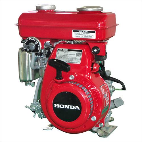 GK100 Kerosene Engines