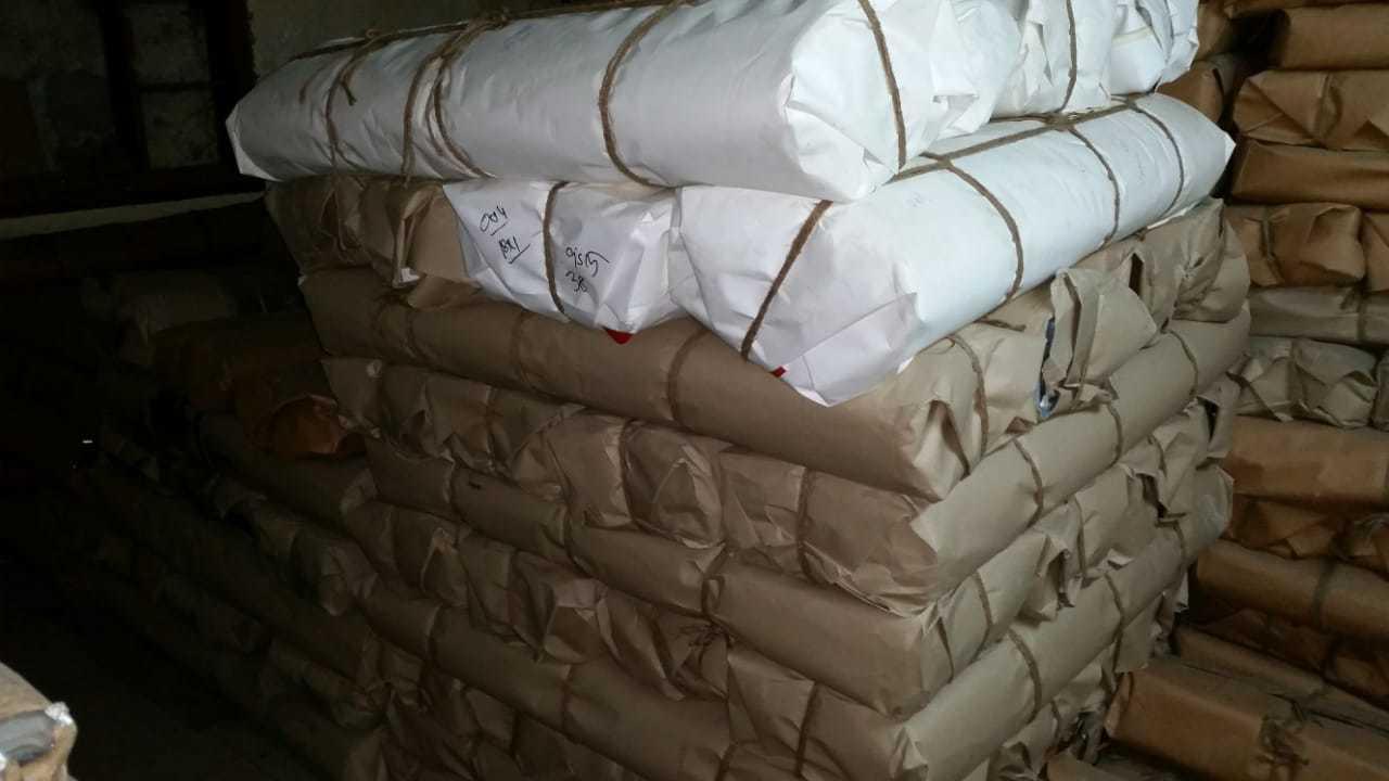 LDPE Plastic Sheets