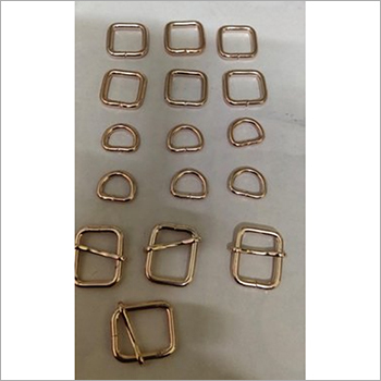 Bag Metal Accessories