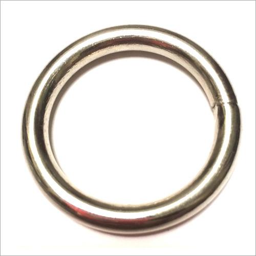 Iron Wire Round Ring