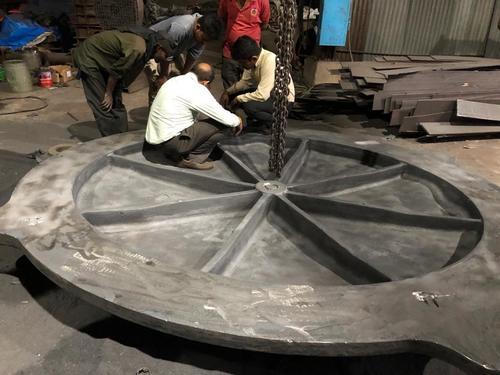 Circular Casting