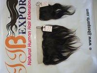 Natural Virgin Straight Hair Frontal HD Lace Closure