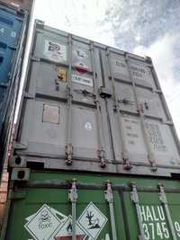 High Cube Shipping Containers