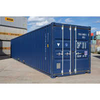 40 GP Used Shipping Container