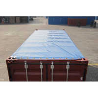 20 Open Top Used Shipping Container