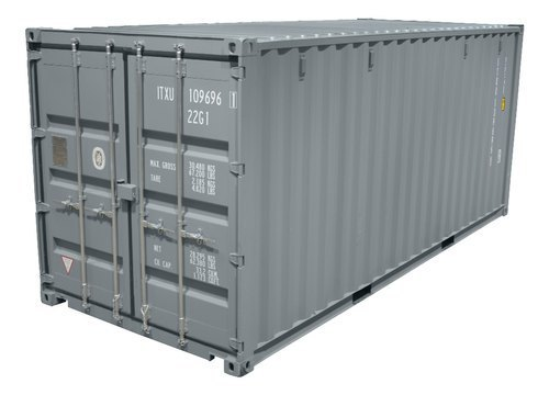 20'GP New Shipping Containers
