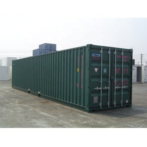 Shipper Owner Containers