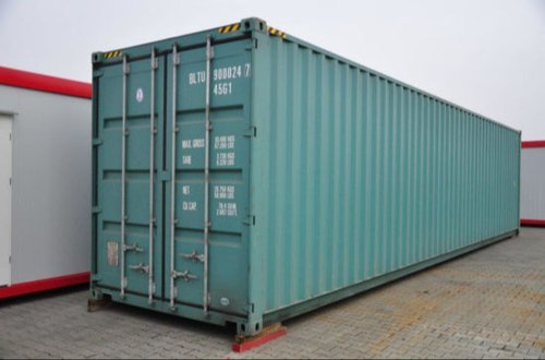 40' HQ Containers