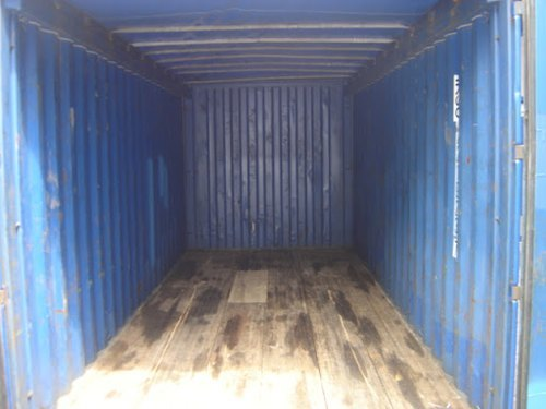 20'Ot Used Container