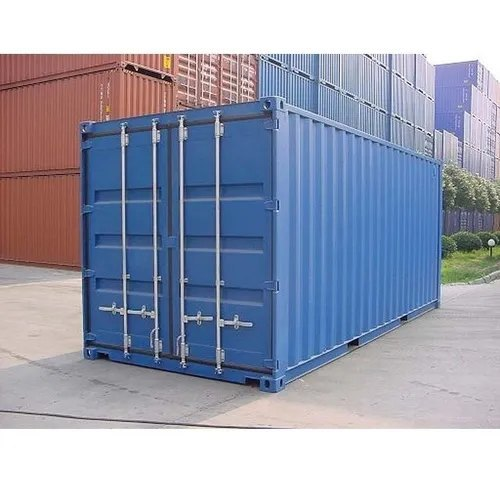 Brand New Container
