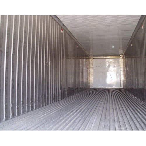 40'' RF Container