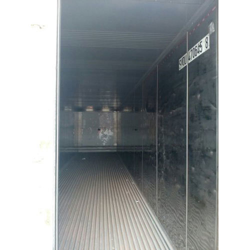 20feet & 40feet Refrigerated Container