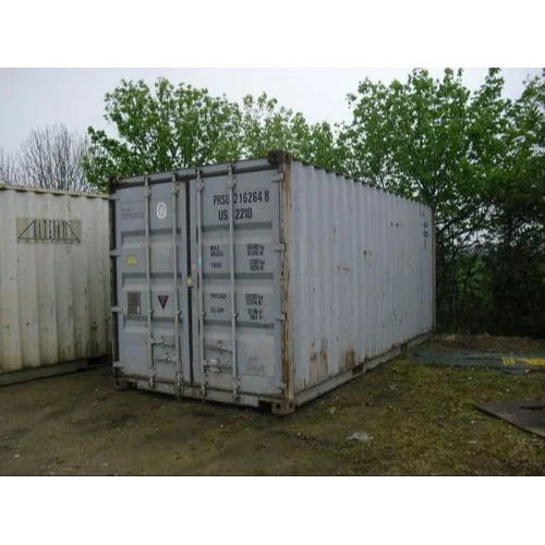 Import Export Containers