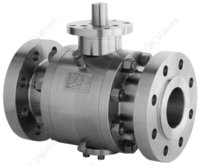 Quarter Turn Ball Valve